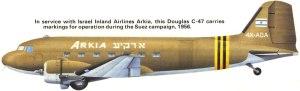 DC 3 (Dakota)