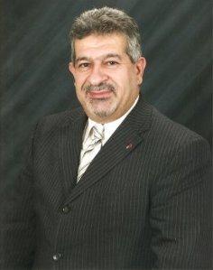 David Khoury