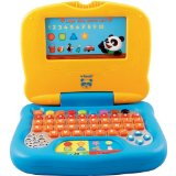 Pre-school learning PC