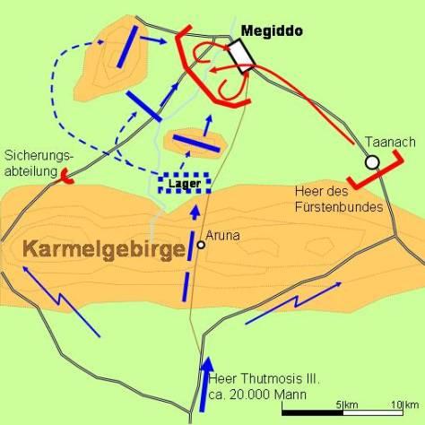 Schlacht_bei_Megiddo