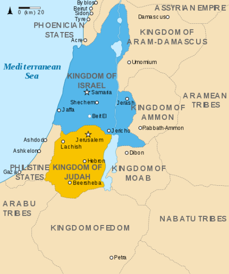 502px-Kingdoms_of_Israel_and_Judah_map_830.svg
